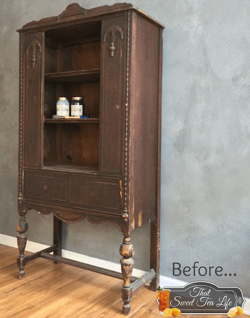 Finding Soapstone with Old Fashioned Milk Paint