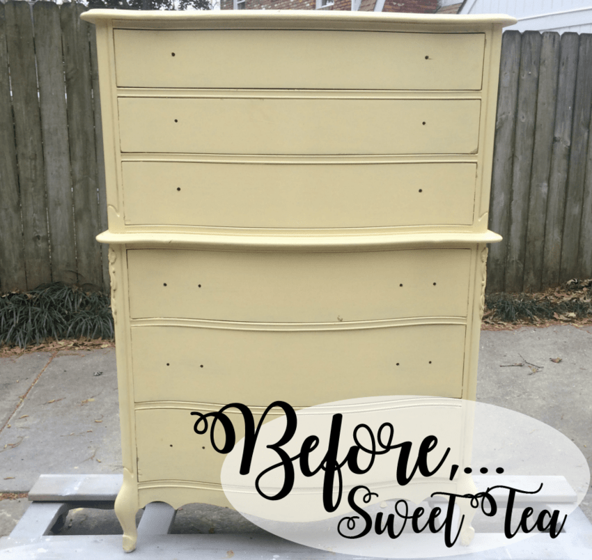 apply-furniture-applique-Appliques can take a worn out piece and make it new again! #thatsweettealife #furnitureappliques #furniturepainter #paintedfurniture #furnituremakeover