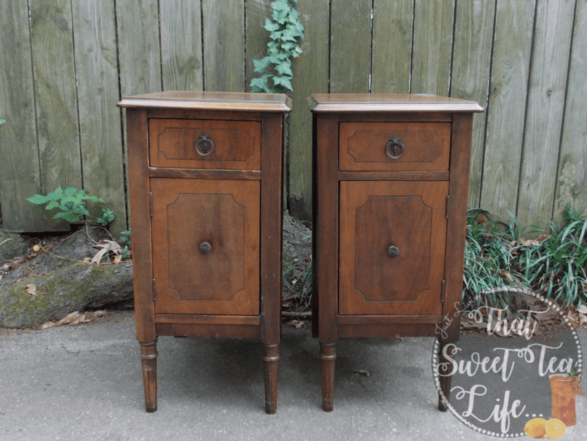 How to Refinish Furniture in Wise Owl Paint