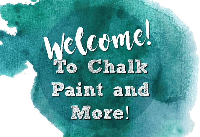 Chalk Paint and More Facebook Group