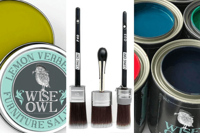 buy wise owl products
