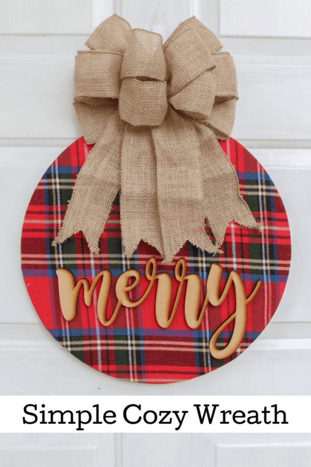 Christmas Door Ideas