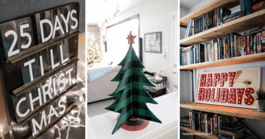 Homemade Christmas Decoration Ideas SM Image