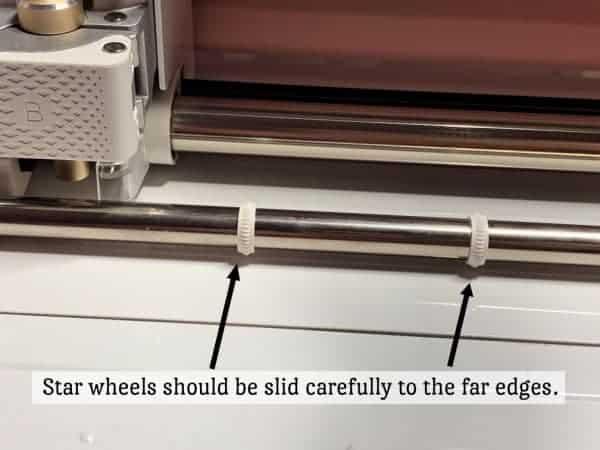 DIY Puzzle | Star Wheels on Cricut Maker