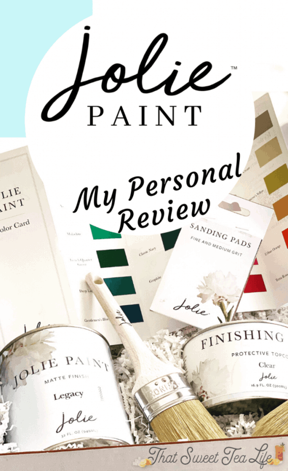 Jolie Paints