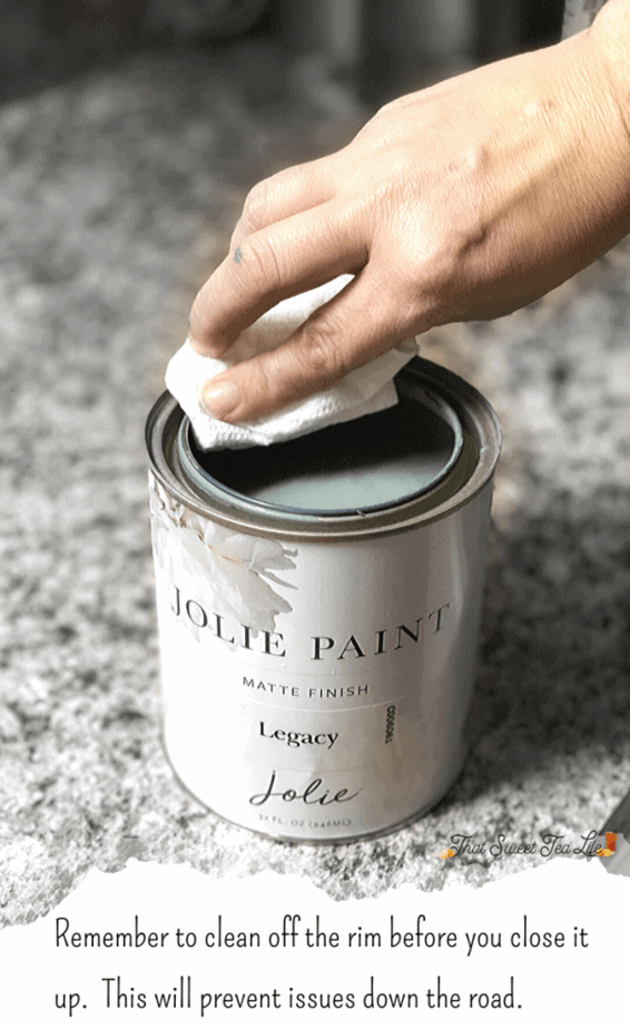 Tips to Painting Furniture