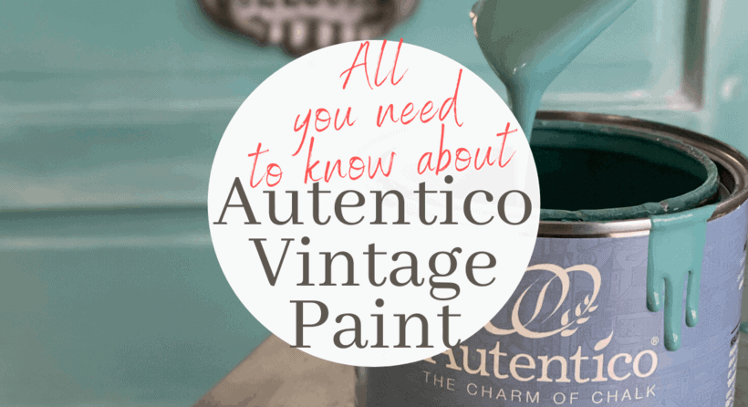 Autentico Paint: Everything You Need to Know