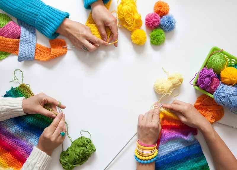 Fun Yarn Crafts