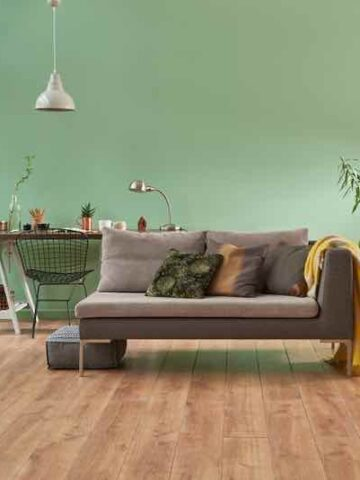 5 Seafoam Green Paint Ideas To Use In Your Home
