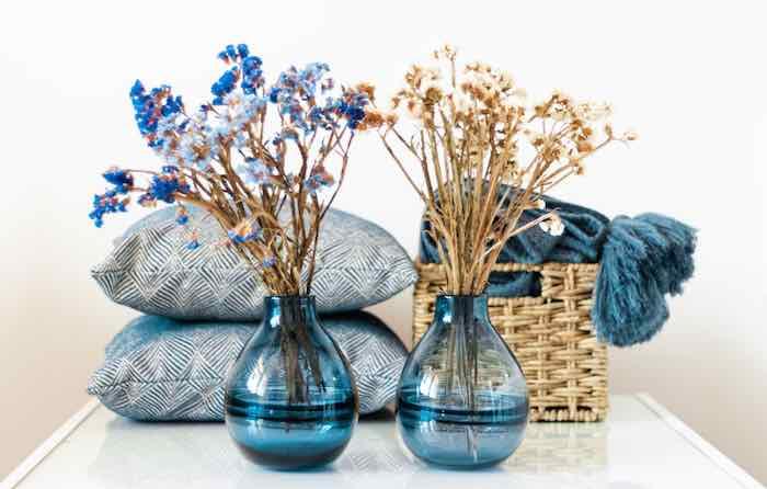 Blue Home Decor Ideas
